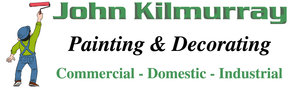 John Kilmurray Painting and Decorating Contractors Logo